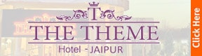 Theme Hotels Private Limited