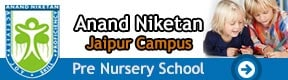 Anand Niketan Jaipur Campus