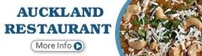 Auckland Restaurant