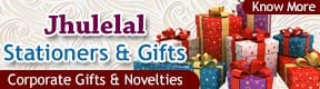 Jhulelal Stationers & Gifts