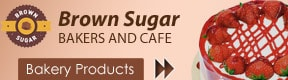 Brown Sugar Bakers And Cafe