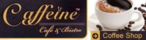 Caffeine Cafe & Bistro