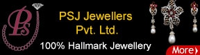 Psj Jewellers Private Limited