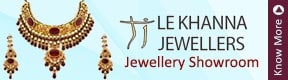 Le Khanna Jewellers