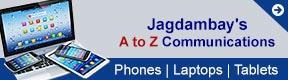 Jagdambay\