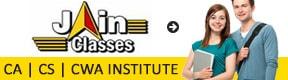 Jain Classes