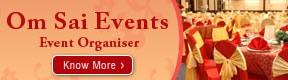 Om Sai Events