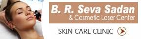 B R Sevasadan And Cosmetic Laser Center