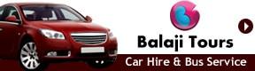 Balaji Tours