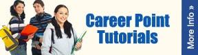 Career Point Tutorials