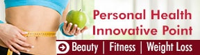 Personal Health Innovative point