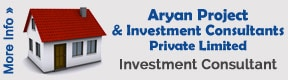 ARYAN PROJECT AND INVESTMENT CONSULTANTS PRIVATE LIMITED