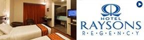 Hotel Raysons Regency