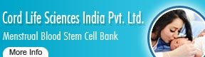 Cord Life Sciences India PVT LTD