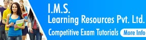 I.M.S. Learning Resources Pvt. Ltd.
