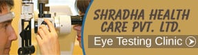 Shradha Health Care Pvt Ltd