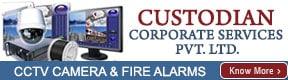 Custodian Corporate Services Pvt Ltd