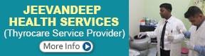 Jeevandeep Health Services (Thyrocare Service Provider)