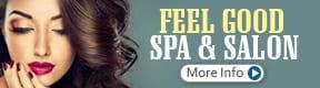 Feel Good Spa & Salon