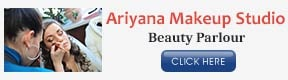 Ariyana Makeup Studio