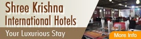 Shree Krishna International Hotels