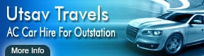 Utsav Travels