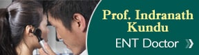 Prof Indranath Kundu