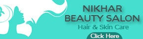 Nikhar Beauty Salon