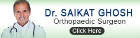 Dr Saikat Ghosh