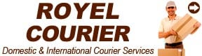 Royel Courier