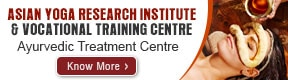 Asian Yoga Research Institute & Vocational Training Centre