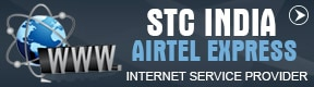 AIRTEL EXPRESS STORE STC INDIA