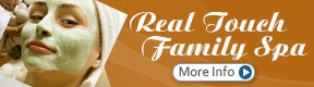 Real Touch Family Spa