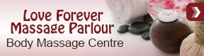 Love Forever Massage Parlour