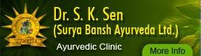 DR. S K SEN SURYA BANSH AYURVEDA LTD
