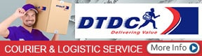 DTDC Express Limited