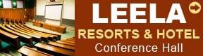 Leela Resorts & Hotel
