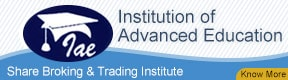 Institution of advanced Education