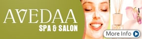 Avedaa Spa & Salon