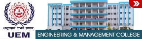 UEM (University of Engineering & Management)