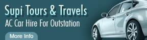 Supi Tours & Travels