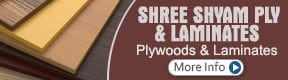 Shree Shyam Ply & Laminates