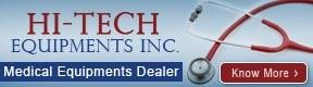 Hi -Tech Equipments Inc