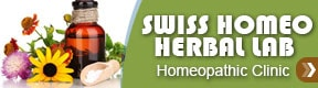 Swiss Homeo Herbal Lab