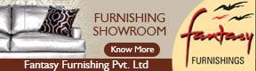 Fantasy Furnishings Pvt Ltd