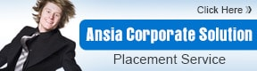 Ansia Corporate Solution