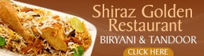 Shiraz Golden Restaurant
