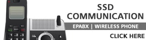 Ssd Communication
