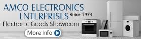Amco Electronics Enterprises Since 1974