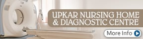 Upkar Nursing Home & Diagnostic Centre